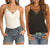 Panhandle Women's Lace Front Camisole