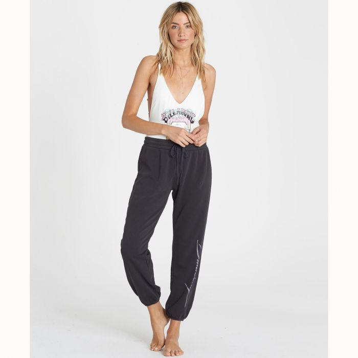 PARADISE FOUND FLEECE PANTS