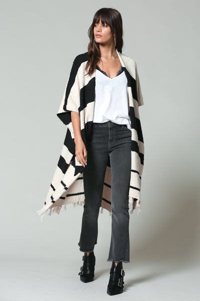 Women's Shawll Cardigan By ByTogether