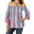 Wrangler Women's Retro Punchy Shirt - Multi
