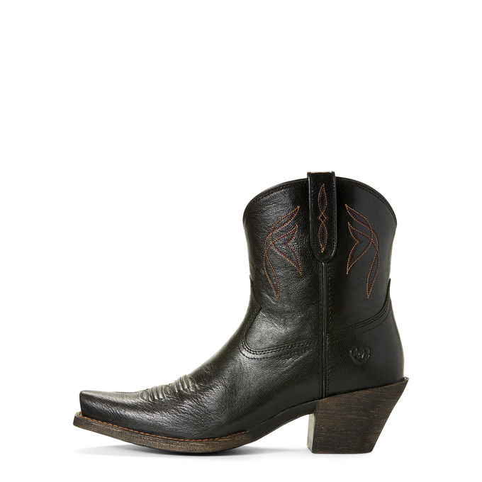 Ariat Women's Black Lovely Jackal Boot