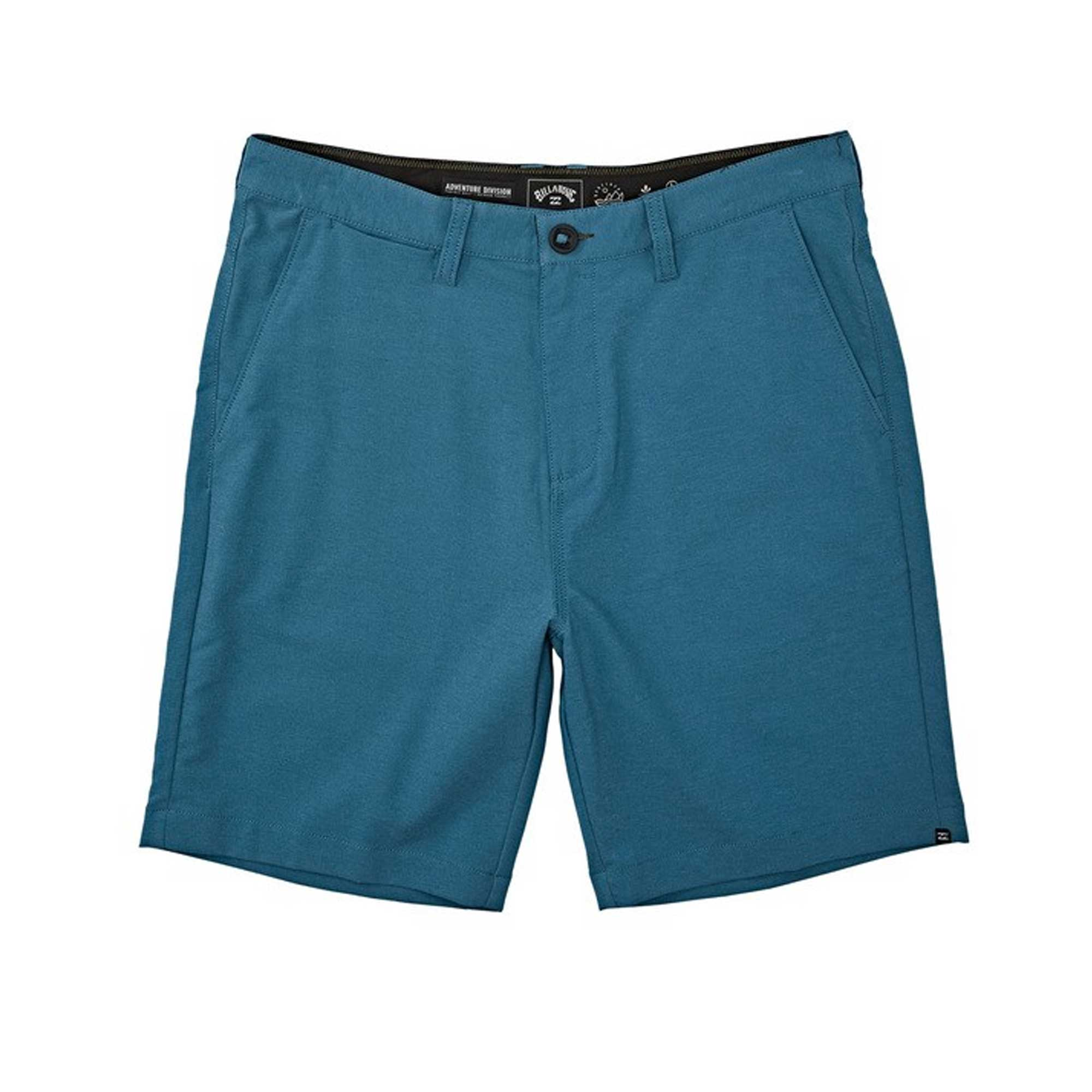 Billabong Men's Surftrek Wick Walkshorts - Pacific