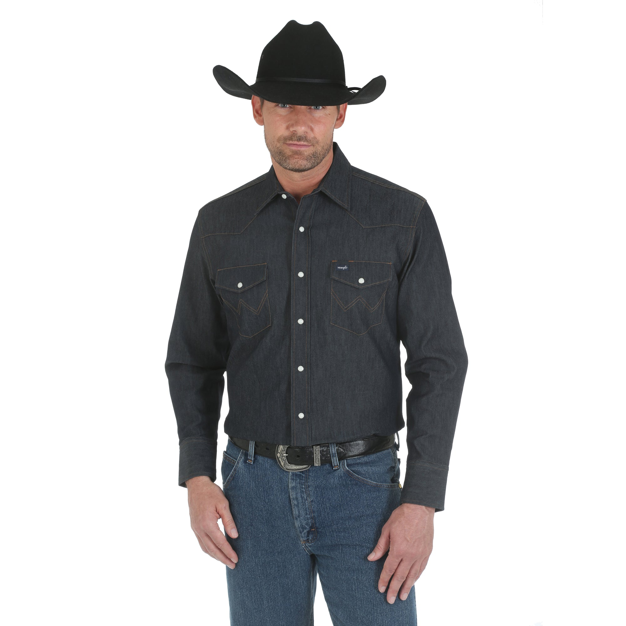 Wrangler Advance Comfort Work Shirt