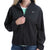 Cinch Women's Track Jacket - Charcoal