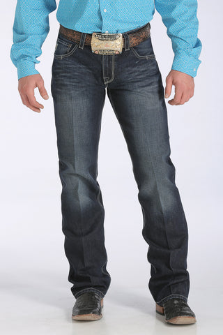 Carter 2.2 Denim Jeans by Cinch