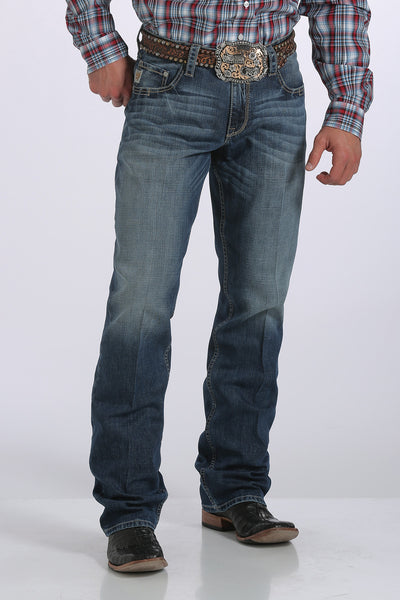 Men's Carter 2.3 Indigo Jeans by Cinch