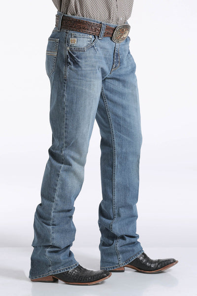 Carter 2.0 Indigo Men's Jeans by Cinch