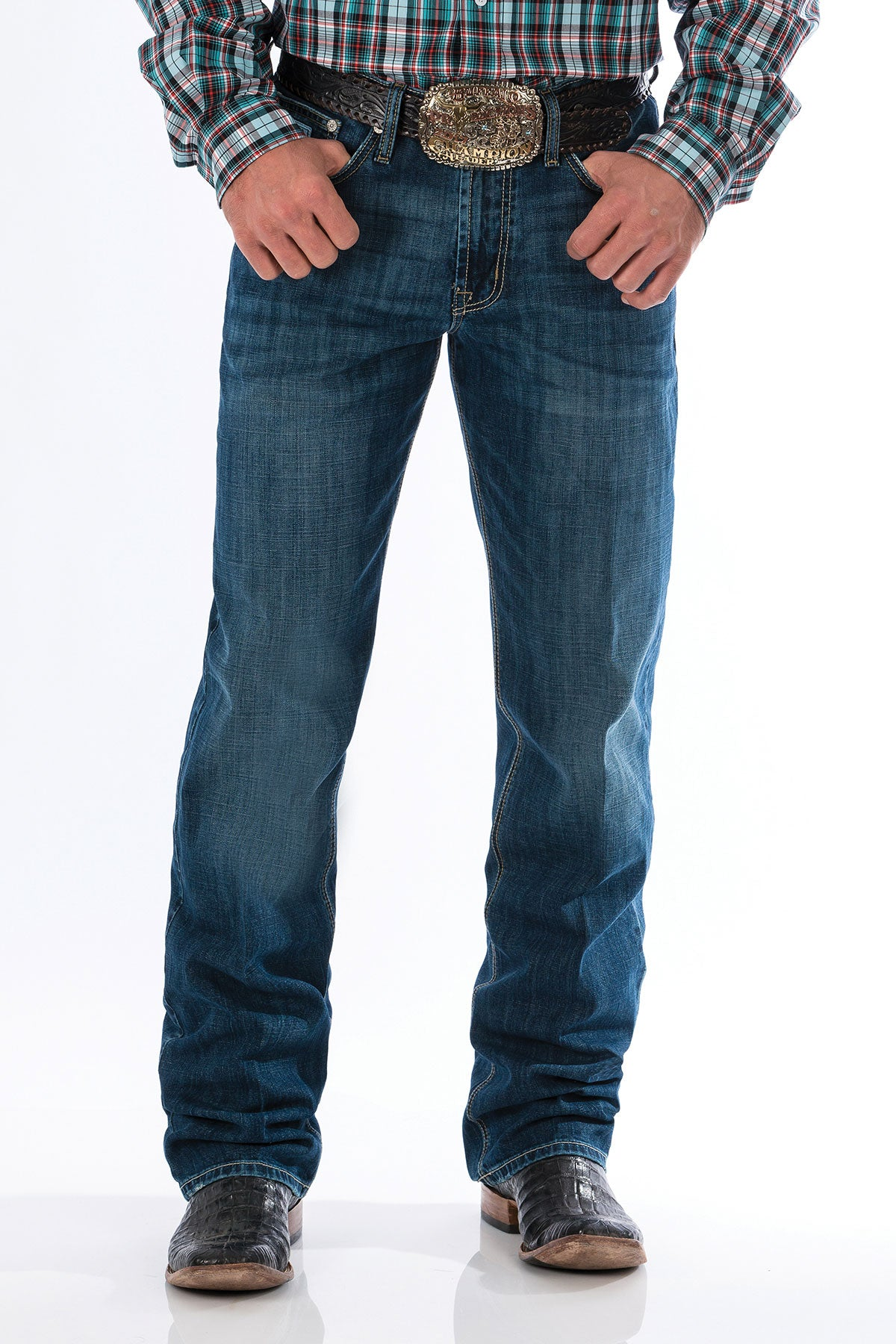 Men's White Label jean By Cinch