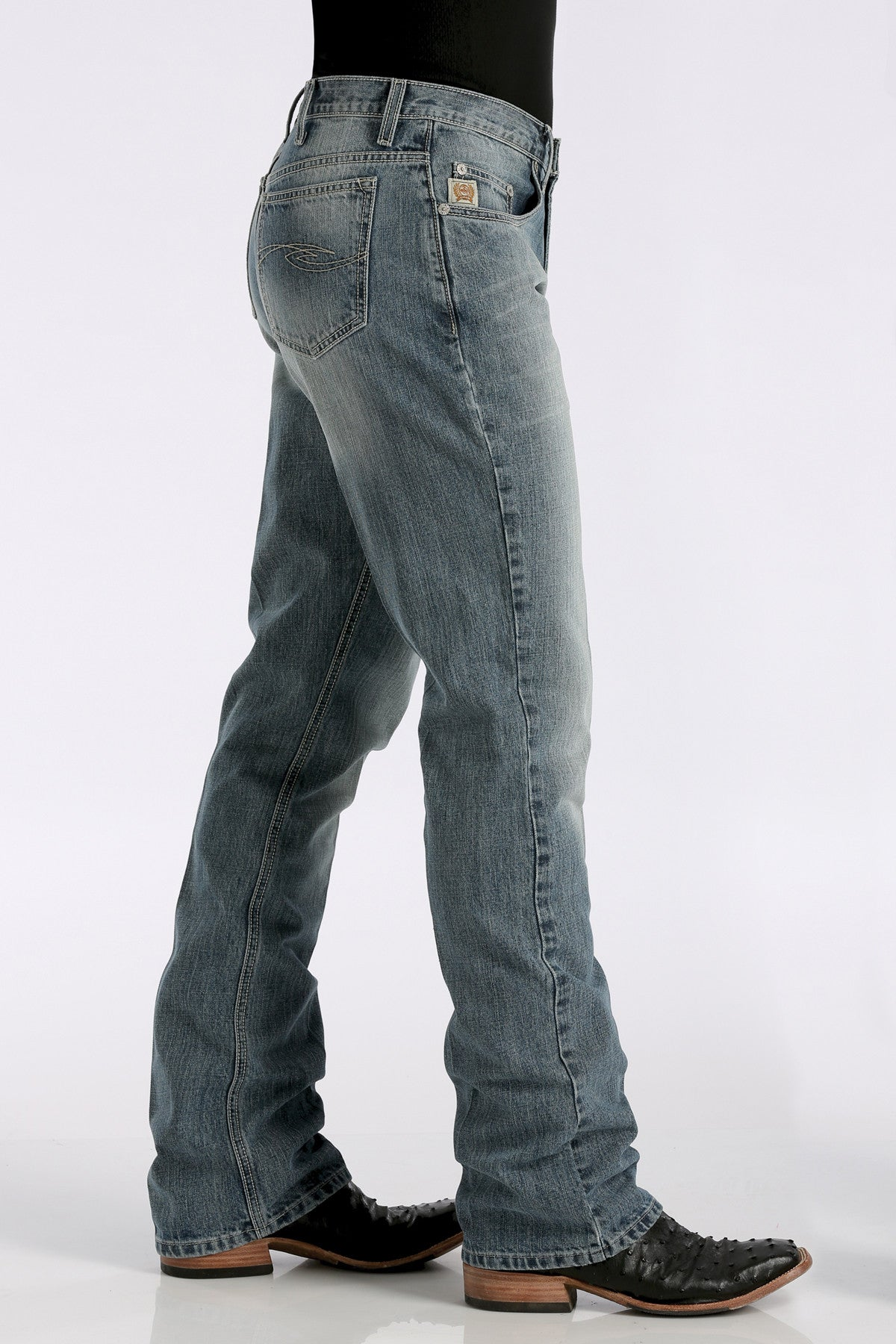 Dooley Jean by CINCH