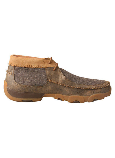 Men's Twisted X ECO Driving Mocs