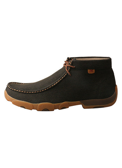 Twisted X Men's Chukka Driving Moc Shoe