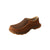 Twisted X Men's Slip-On Oblique Toe Hiking Shoes - Clay & Cocoa