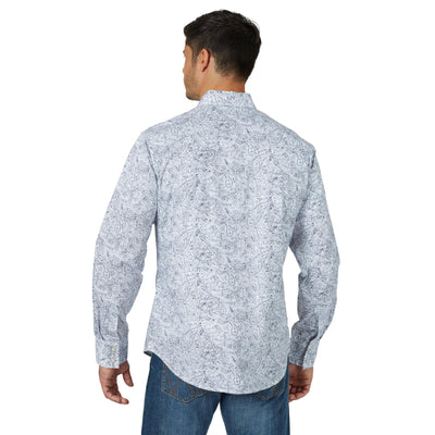 Wrangler Retro Premium Long Sleeve Shirt