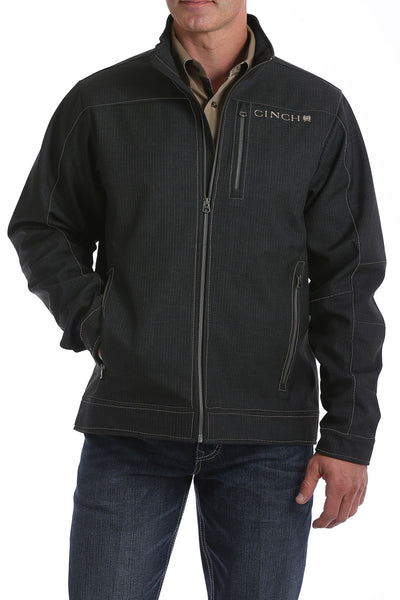 Cinch Charcoal Bonded Men's Jacket