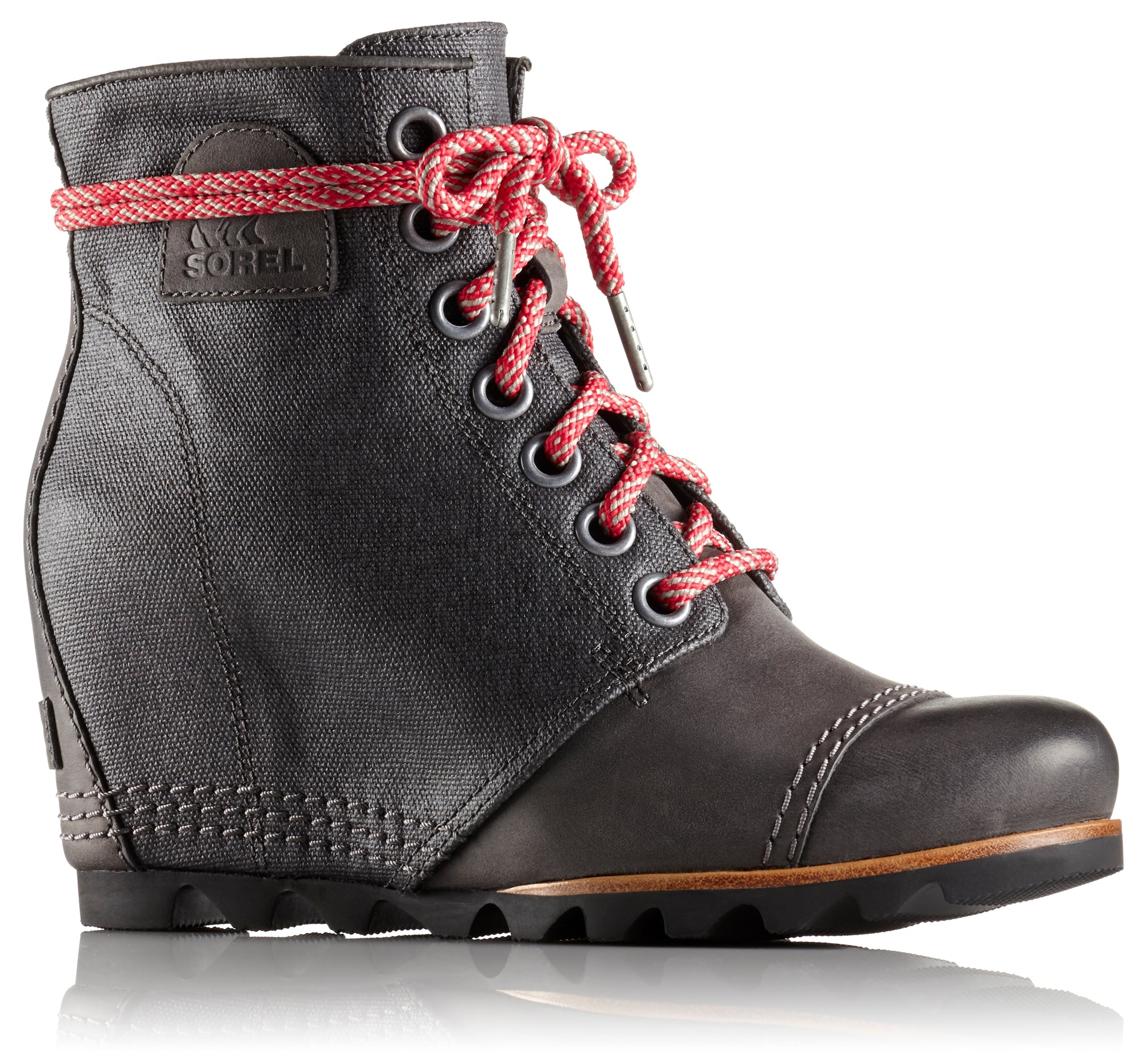 PDX Wedge Bootie By Sorel