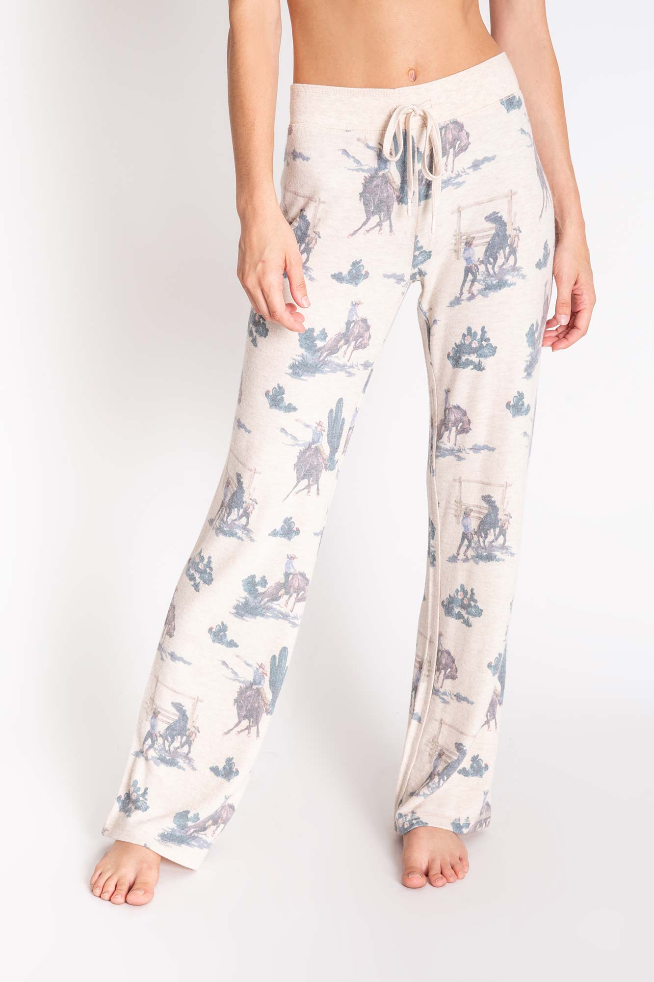 PJ Salvage Wanted Women's Pants