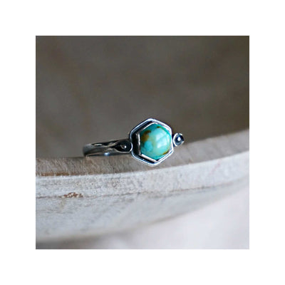 Sowell Jewelry Layla Turquoise Ring
