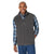 Wrangler Men's Fleece Zip-up Vest