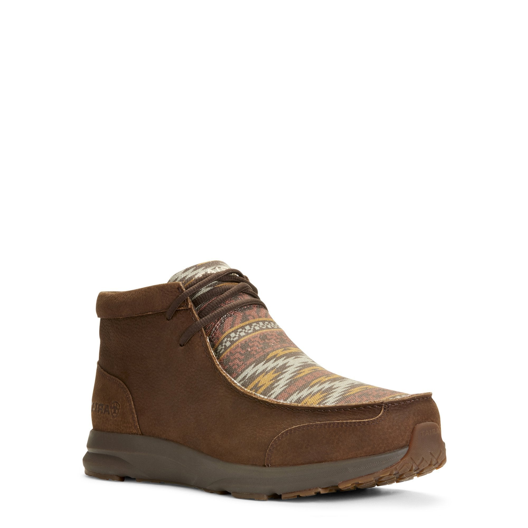 Ariat Spitfire Latigo Brown Men's Shoe