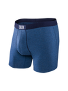 Saxx Ultra Blue Men's Boxer Briefs