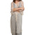 Pol Clothing Women's Long Knit Cardigan Sweater - Natural