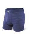 Saxx Purple Streak Vibe Men's Boxer Briefs
