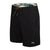 Saxx Men's Betawave 2-in-1 Board Shorts - Black