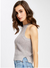 Gentle Fawn Vinci Grey Sleeveless Top
