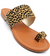 Women's Faux Cowhide Handmade Sandals