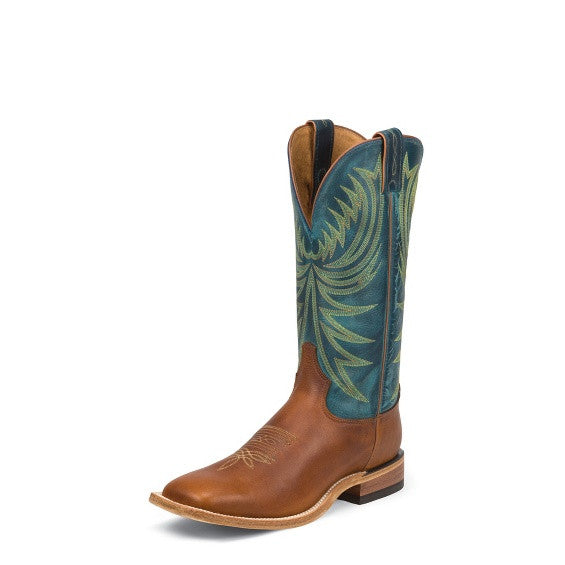 Tony Lama Suntan Rebel Men's Boot