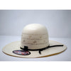 American Hat Co. Drilex Western Straw Hat