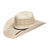 "Alboum Hat Co Men's All Around Cowboy Hat - 4 1/2"" Brim"
