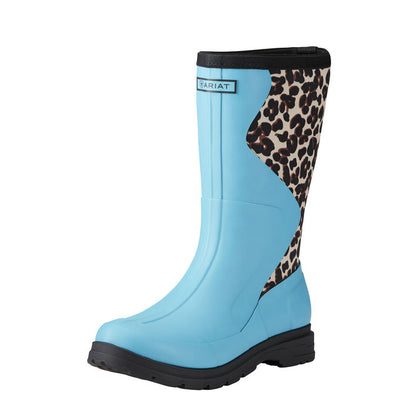 Ariat Springfield Aqua Waterproof Rubber Women's Boot
