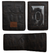 Tony Lama Dark Brown Gator Print Wallet