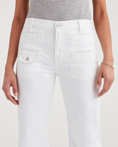 7 For All Mankind Georgia Women's Jean