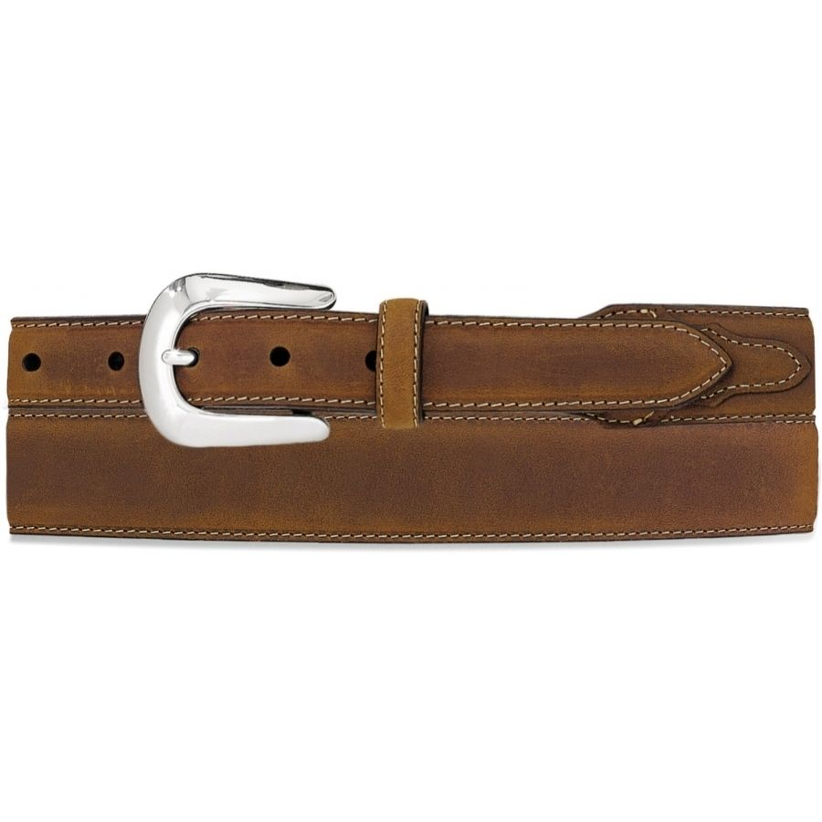 Silver Creek Taper Men's Dress Belt