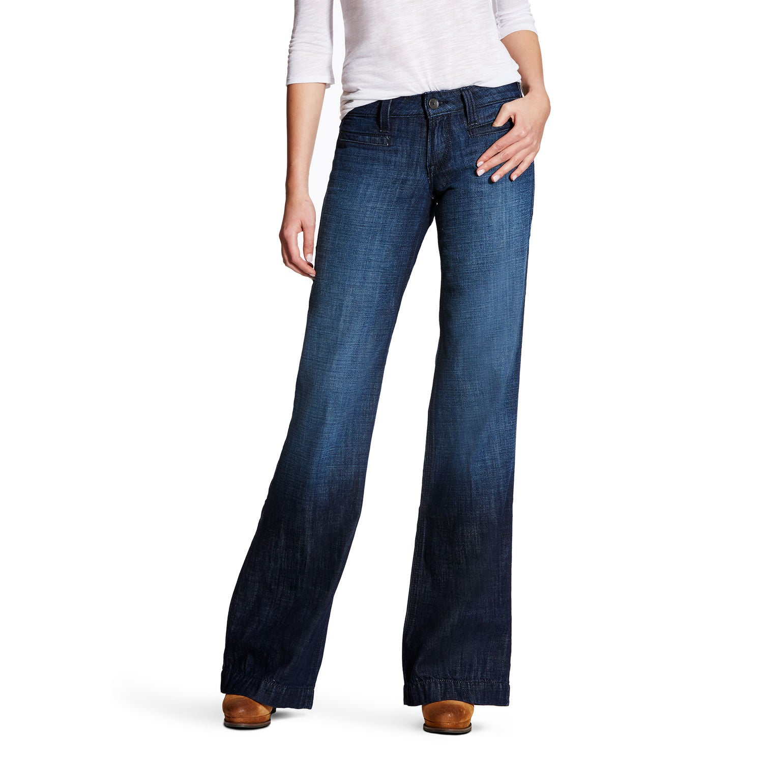 Women's Trouser Dawn By Ariat