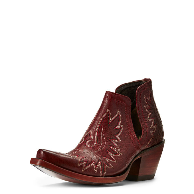 Women's Dixon Bootie By Ariat