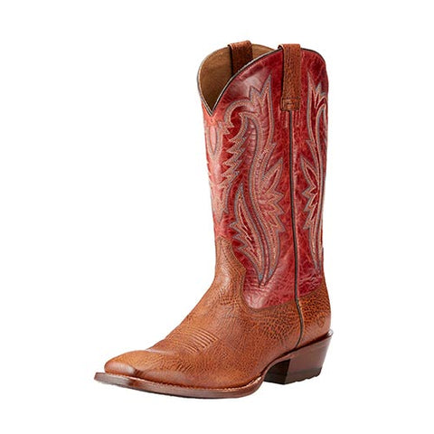 Ariat Fireside Cowboy Boot