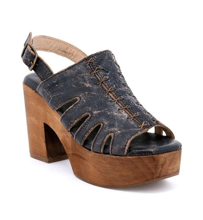 Bed Stu Fontella Sandal Wedge
