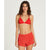 SOL SEARCHER VOLLEY SHORT (RED) BY BILLABONG
