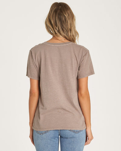 Billabong Cinder City Lights Women's Tee