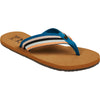 Billabong Women's Baja Sandals - Teal