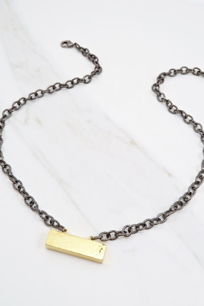 Kenley Necklace By Nicole Leigh