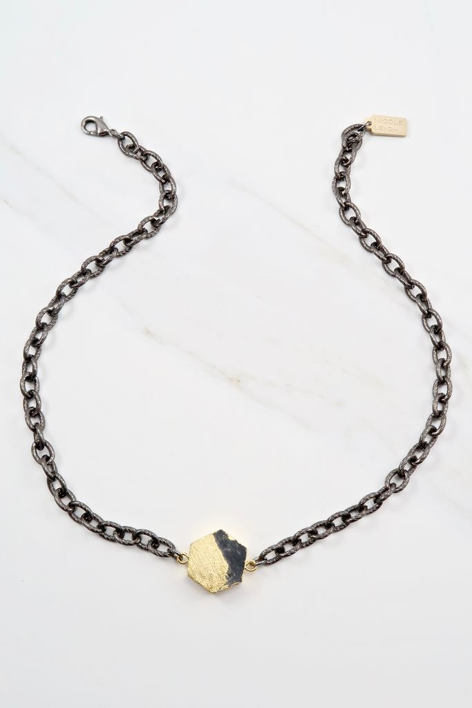 Kenzie Necklace By Nicole Leigh
