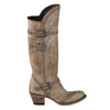 Lane Boots Sakes Alive Brown Women's Knee High Boot
