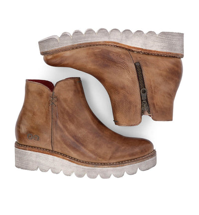 Bed Stu Lydyi Wedge Bootie