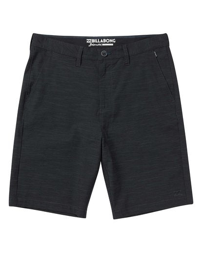 Billabong Crossfire X Slub Submersible Men's Shorts