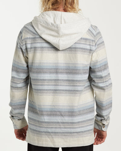 Billabong Chino Baja Men's Flannel Jacket
