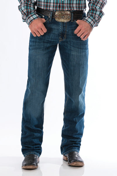 Cinch White Label Men's Relaxed Fit Jean